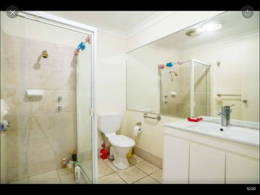 $280, Share-house, 5 bathrooms, Fullers Road, Chatswood NSW 2067