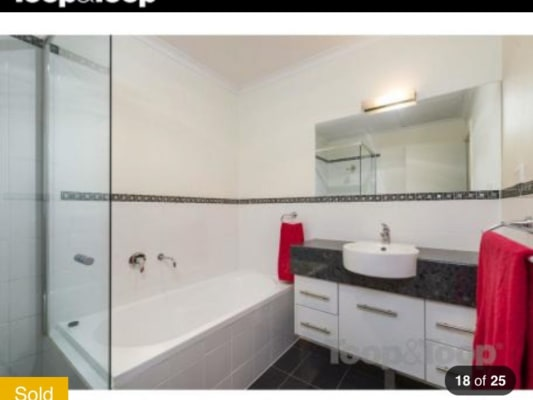 $180, Share-house, 3 bathrooms, Gilles St, Adelaide SA 5000