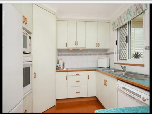 $150, Share-house, 4 bathrooms, Gilli Crescent, Cranbrook QLD 4814