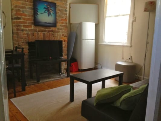 $420, Share-house, 4 bathrooms, Glebe Street, Glebe NSW 2037