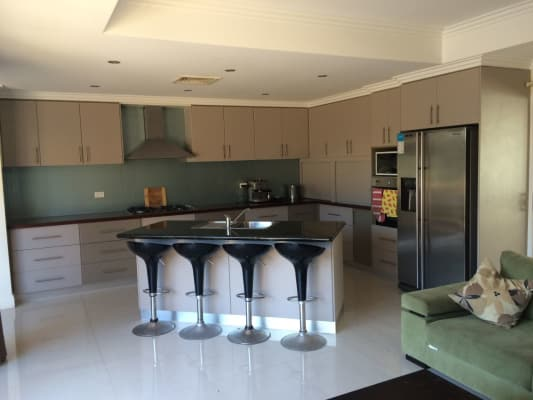 $180, Share-house, 5 bathrooms, Glenbank Crescent, Kallaroo WA 6025