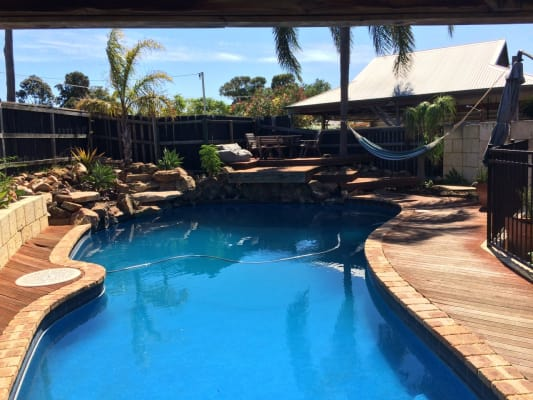 $160, Share-house, 5 bathrooms, Glenbank Crescent, Kallaroo WA 6025