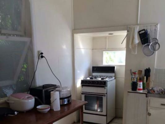 $175, Share-house, 4 bathrooms, Guildford Street, Kelvin Grove QLD 4059