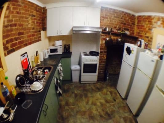 $180, Share-house, 4 bathrooms, Harris, Ultimo NSW 2007