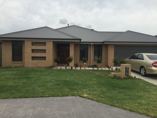 $150, Share-house, 4 bathrooms, Harvard, Thurgoona NSW 2640