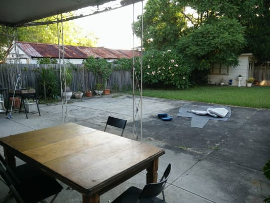 $200, Share-house, 5 bathrooms, Hay, Croydon Park NSW 2133