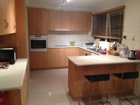 $162, Share-house, 3 bathrooms, Heatherdale Rd, Mitcham VIC 3132