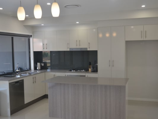 $245, Share-house, 4 bathrooms, Herston , Kelvin Grove QLD 4059