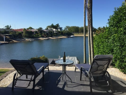$250, Share-house, 4 bathrooms, Hooker Boulevard, Broadbeach Waters QLD 4218