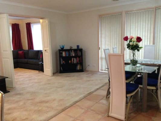 $150, Share-house, 3 bathrooms, Jabanungga Avenue, Ngunnawal ACT 2913