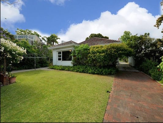 $275, Share-house, 4 bathrooms, Johnston Street, Mosman Park WA 6012