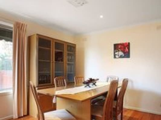 $195, Share-house, 3 bathrooms, Kershaw Street, Mordialloc VIC 3195