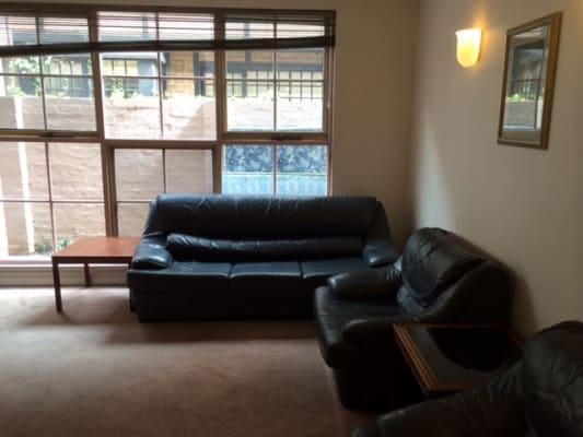 $160, Share-house, 3 bathrooms, La Trobe Street, Melbourne VIC 3000