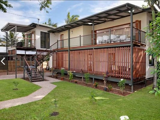 $140, Share-house, 3 bathrooms, Law Street, Cairns North QLD 4870