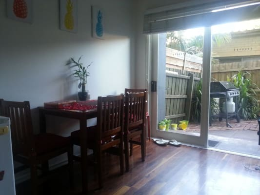 $190, Share-house, 3 bathrooms, Lennon Street, Parkville VIC 3052