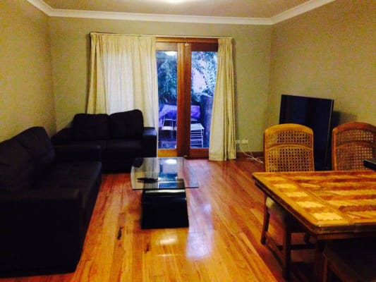 $215, Share-house, 3 bathrooms, Little Mount Street, Pyrmont NSW 2009