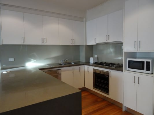 $285, Share-house, 5 bathrooms, Loughmore Lane, North Melbourne VIC 3051