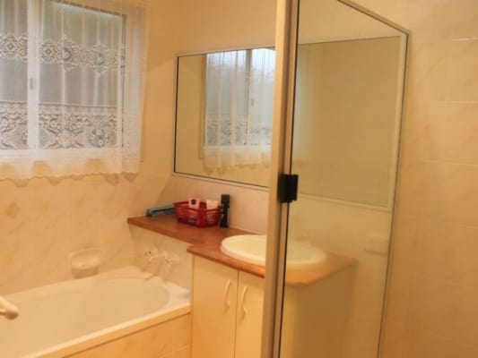 $140, Share-house, 4 bathrooms, Maggie Court, Middle Ridge QLD 4350