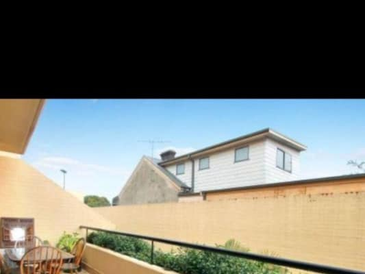 $390, Share-house, 1 bathroom, Mallett Street, Camperdown NSW 2050