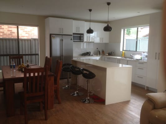 $180, Share-house, 3 bathrooms, Manahan Street, Condell Park NSW 2200