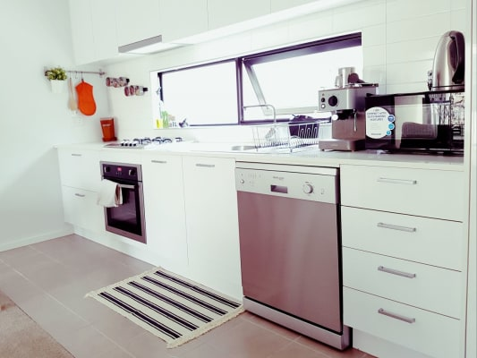 $180, Share-house, 2 bathrooms, Mandrel Street, Melbourne VIC 3000