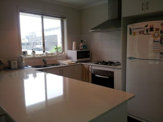 $203, Share-house, 3 bathrooms, Marie Pitt Street, Franklin ACT 2913