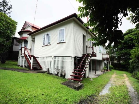 $320, Share-house, 2 bathrooms, Mater Hill, Woolloongabba QLD 4102