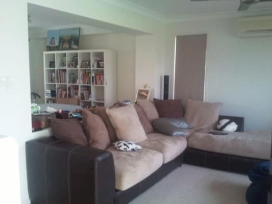 $150, Share-house, 4 bathrooms, Mellissah Cres, Arundel QLD 4214