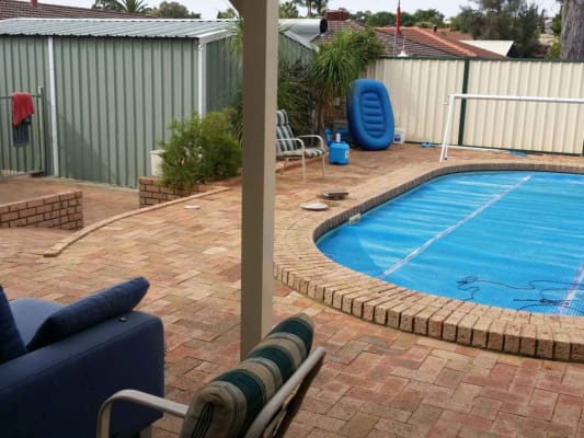 $150, Share-house, 4 bathrooms, Meridian Drive , Mullaloo WA 6027