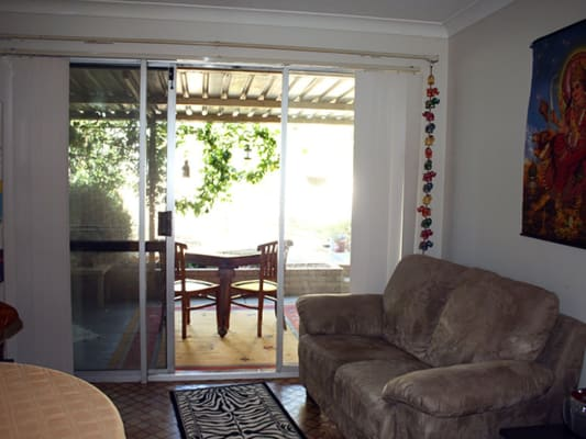 $160, Share-house, 2 bathrooms, Minilya Ave White Gum Valley , Fremantle WA 6160