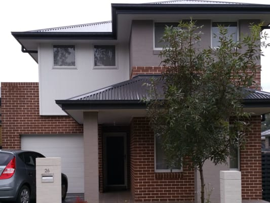 $200, Share-house, 4 bathrooms, Mountain View, Penrith NSW 2750