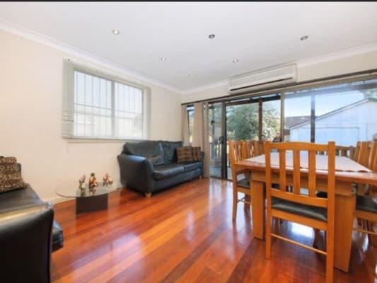 $160, Share-house, 4 bathrooms, Nicholson St, Burwood NSW 2134