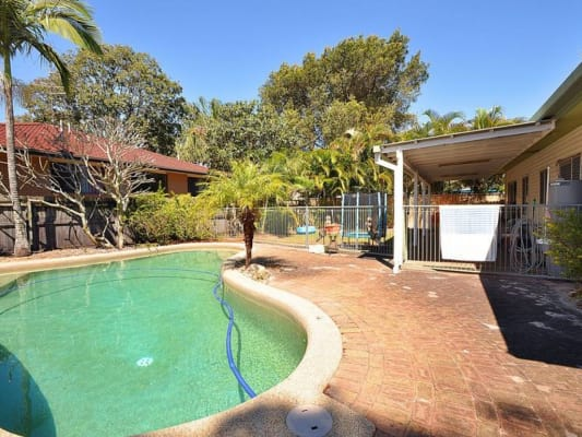 $160, Share-house, 3 bathrooms, Nobby Parade , Miami QLD 4220