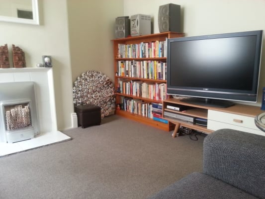 $275, Share-house, 2 bathrooms, Page Street, Albert Park VIC 3206
