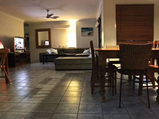 $165, Share-house, 3 bathrooms, Parkville, Sippy Downs QLD 4556