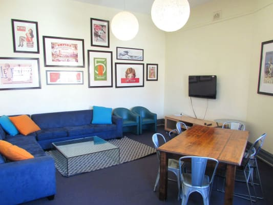 $555, Share-house, 1 bathroom, Parramatta Road, Annandale NSW 2038