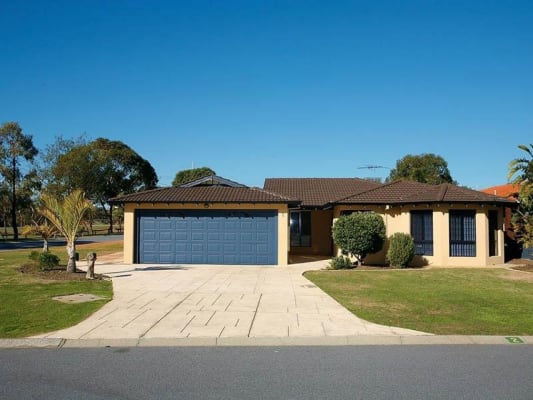 $180, Share-house, 4 bathrooms, Pausin Crescent, Bibra Lake WA 6163