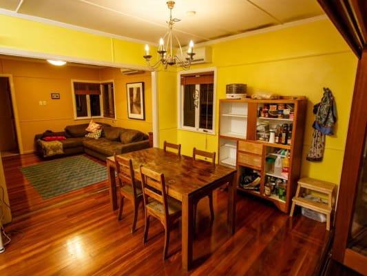$190, Share-house, 3 bathrooms, Priscilla Street, Zillmere QLD 4034