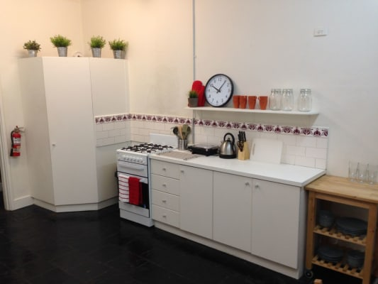 $215, Share-house, 5 bathrooms, Punt Road, Richmond VIC 3121