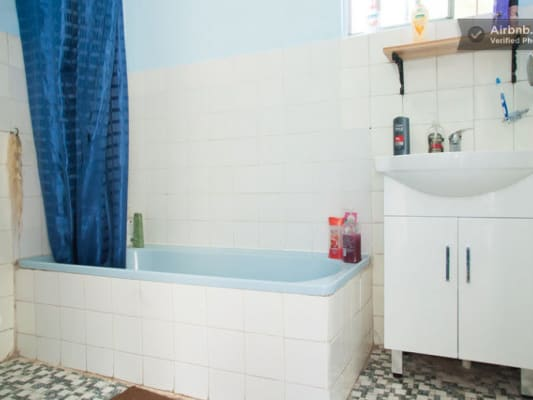 $190, Share-house, 3 bathrooms, Quarry Street, Ultimo NSW 2007