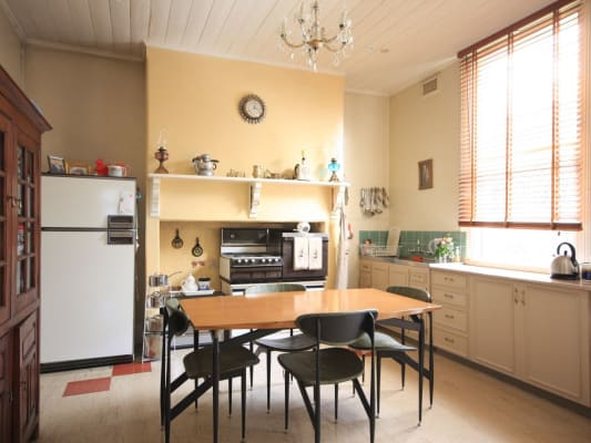 $250, Share-house, 3 bathrooms, Queensberry Street, North Melbourne VIC 3051