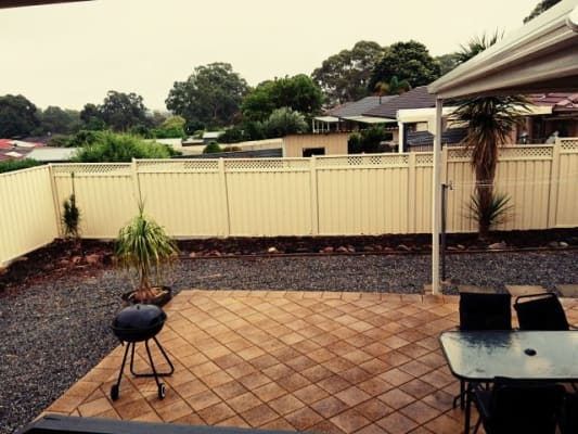 $160, Share-house, 4 bathrooms, Rayleigh Avenue, Highbury SA 5089