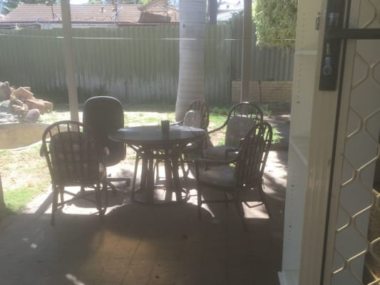 $175, Share-house, 4 bathrooms, Rockingham Rd, Spearwood WA 6163