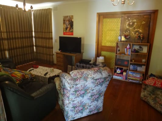 $180, Share-house, 4 bathrooms, Rose Street, Brunswick VIC 3056