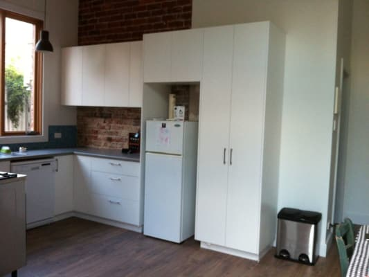 $265, Share-house, 4 bathrooms, Ross Street, Port Melbourne VIC 3207