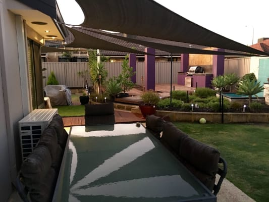 $170, Share-house, 4 bathrooms, Ruth Ave, Canning Vale WA 6155