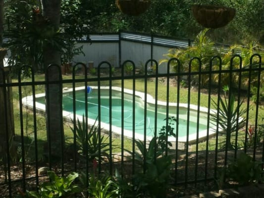 $150, Share-house, 1 bathroom, Samantha Rd, Cedar Vale QLD 4285
