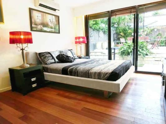 $350-390, Share-house, 2 rooms, Samuel Street, Tempe NSW 2044, Samuel Street, Tempe NSW 2044