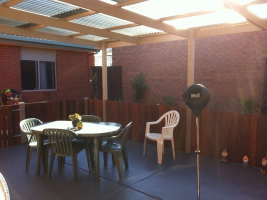 $160, Share-house, 5 bathrooms, Sayers Road, Truganina VIC 3029