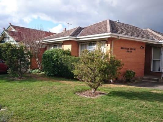 $210, Share-house, 2 bathrooms, Serrell St, Malvern East VIC 3145